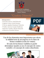 Expo Costeo Direct.