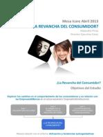 Alejandro Pinto La Revancha Del Consumidor