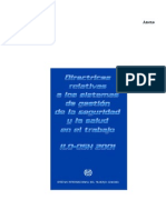 Directrices Gestion Salud Ocupacional