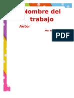 Portada Rayas Colores (Eportadas.com)