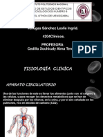 Aparato Circulatorio Fisiologia Clinica