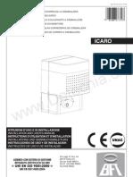 Manual de Instalacion Icaro.l