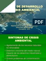 Estilo de Desarrollo y Medio Ambiente