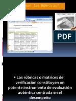 quesonlasrubricas-091130122630-phpapp01