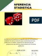 10 Inferencia Estadistica 2013 s