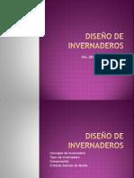 2.1 Diseño de invernaderos.ppsx