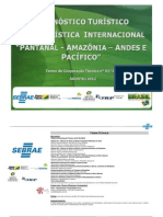 Diagnosticoturistico Pantanal-Amazonia Andes-pacifico Oookkk