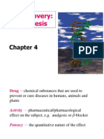 Chapter 4 Drugs Design and Synthesis (23!3!2013)