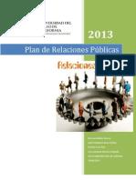 Programa de Relaciones Publicas