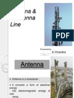 Antenna %26 Antenna Line