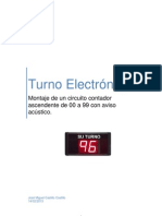 Turno Electronico
