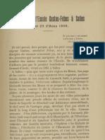 Reclams de Biarn e Gascounhe. - Octoubre 1909 - N°10 (13e Anade)