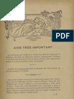 Reclams de Biarn e Gascounhe. - Julhet 1910 - N°7 (14e Anade)