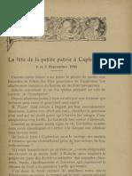 Reclams de Biarn e Gascounhe. - Octoubre 1910- N°10 (14e Anade)