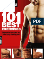 Mens Fitness 101 Best Exercises 2012-PFN