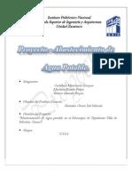 Proyecto de Agua Potable1.2