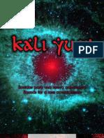 Kali Yuga Press Kit 2013