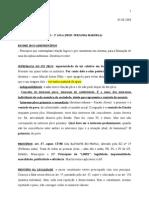AULA 2 - regime jurídico administrativo - princípios