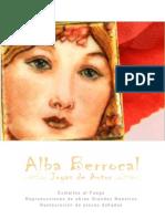 Alba Berrocal