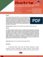 Fibromatose hialina