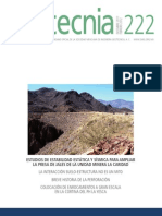 ESTUDIO DE LA ESTABILIDAD ESTATICA Y SISMICA DE LA PRESA.pdf