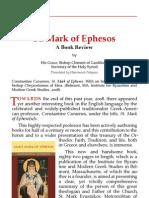 St. Mark of Ephesos