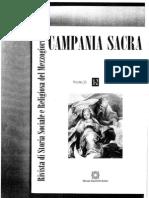 Qualche ipotesi e molti dubbi su due fondazioni angioine a Napoli