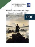 Cultura 2005-2011