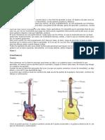 5 Clases de Guitarra