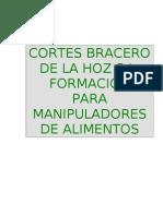 Dosier c.b.h. Presentacion