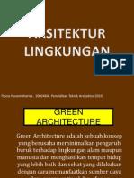 Flocia Novemaharisa (1002464)-Tugas Arsling Persentasi (GREEN SCHOOL-BALI)