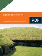 Biografía de un concepto Javier Cámara PDF.