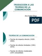 TEMA 1. Clase de Ana Iñigo