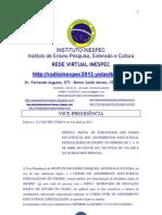 Edtal n.o. 22 CAEE PRT 520895.9, De 9 de Abril de 2013.