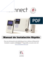 Instalador iConnect Rapido SP
