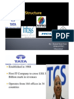 Capital Structure of IT Companies