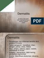 Dermatitis & Tinea