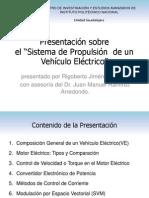 Sistema de Propulsión de un Vehiculo Eléctrico_24_Mayo_2013
