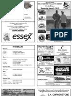 2013 Derby Digest