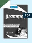 Grammar Files b2 Unit 1