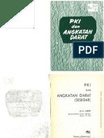 PKI Dan Angkatan Darat - DN. Aidit (1963)