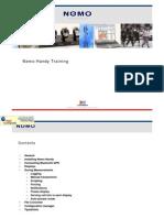 Handy Training