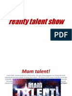 Reality+Talent+Show