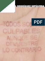 catálogo MIGUEL RODRIGUEZ SEPULVEDA - Fondo Editorial Nuevo León web