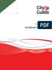 City and Guilds Teachers Handbook