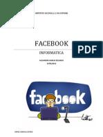 Qué es Facebook