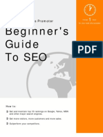 Beginner Guide to SEO