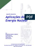 Aplicacoes Da Energia Nuclear - CNEN