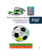 446-Aaff - Bulletin - Euro-club-finals - 2013-May-25 = Bayer Munchen (2) vs. Bodussia Dortmund (1)