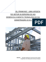 Steel Framing Cbc A